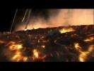 Столкновение Земли с астероидом. Катастрофа