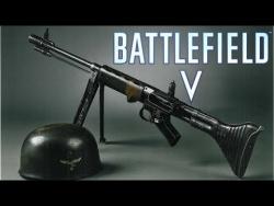 Стрим играем BF5 Battlefield 5  прокачиваем все классы !!! стрим PS4 PRO прямой показ