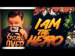 #INDIEDAY 🕹️ I Am The Hero 🏆 Платиновое Прохождение