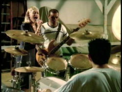 "No Doubt ""Don't Speak"""