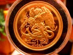 Коллекционные монеты и слитки
