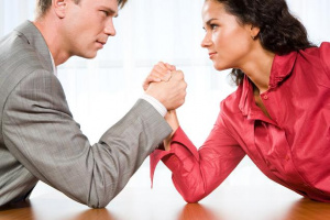 Кто лучший руководитель: мужчина или женщина?