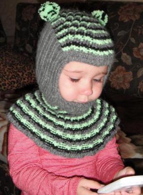 шлем для малыша