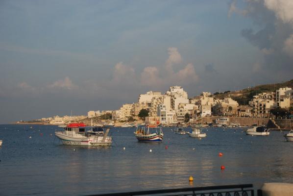 Мальта/ Остров Годзо