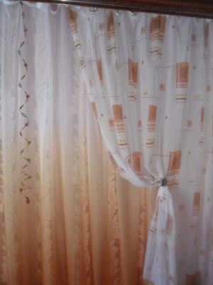 Комплект штор №29