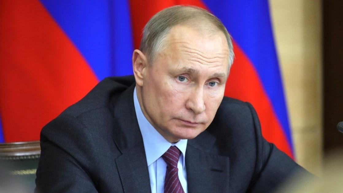Более 73% человек поддерживают Владимира Путина. Это шутка или правда жизни?