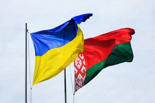 Белоруссия и Украина против России
