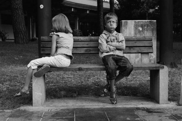 Что нужно объяснить детям о дружбе, чтобы уберечь их от горя в будущем. Жаль, мне этого в детстве не рассказали