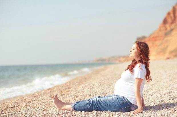 Беременный отпуск. Какие опасности могут поджидать женщину в положении?